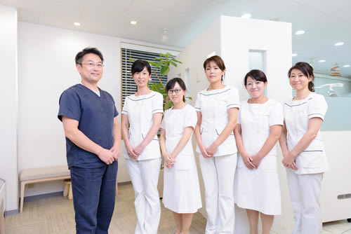府中みやまち歯科医院